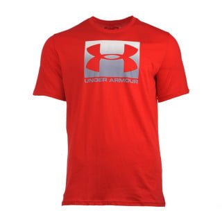 Tricou Under Armour Boxed Sportstyle SS