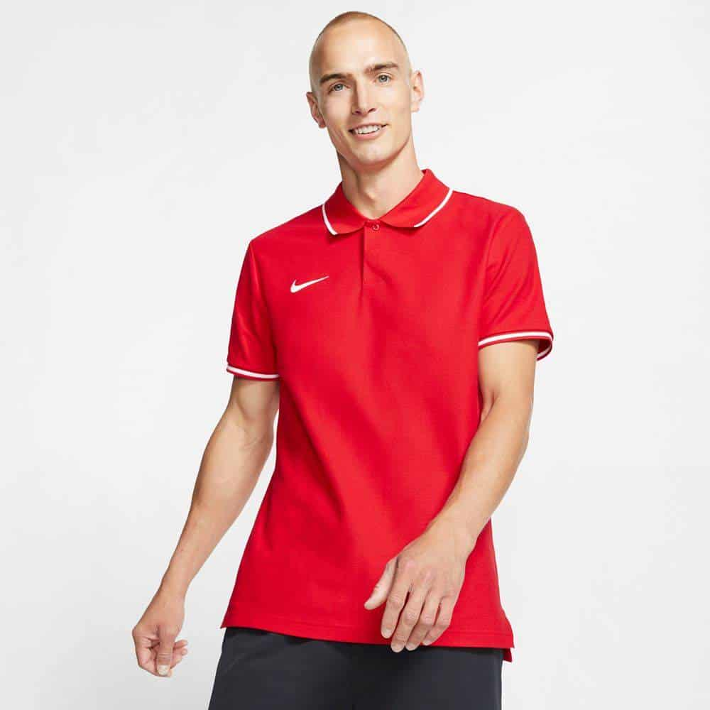 Tricou Nike Team Club 19 Polo