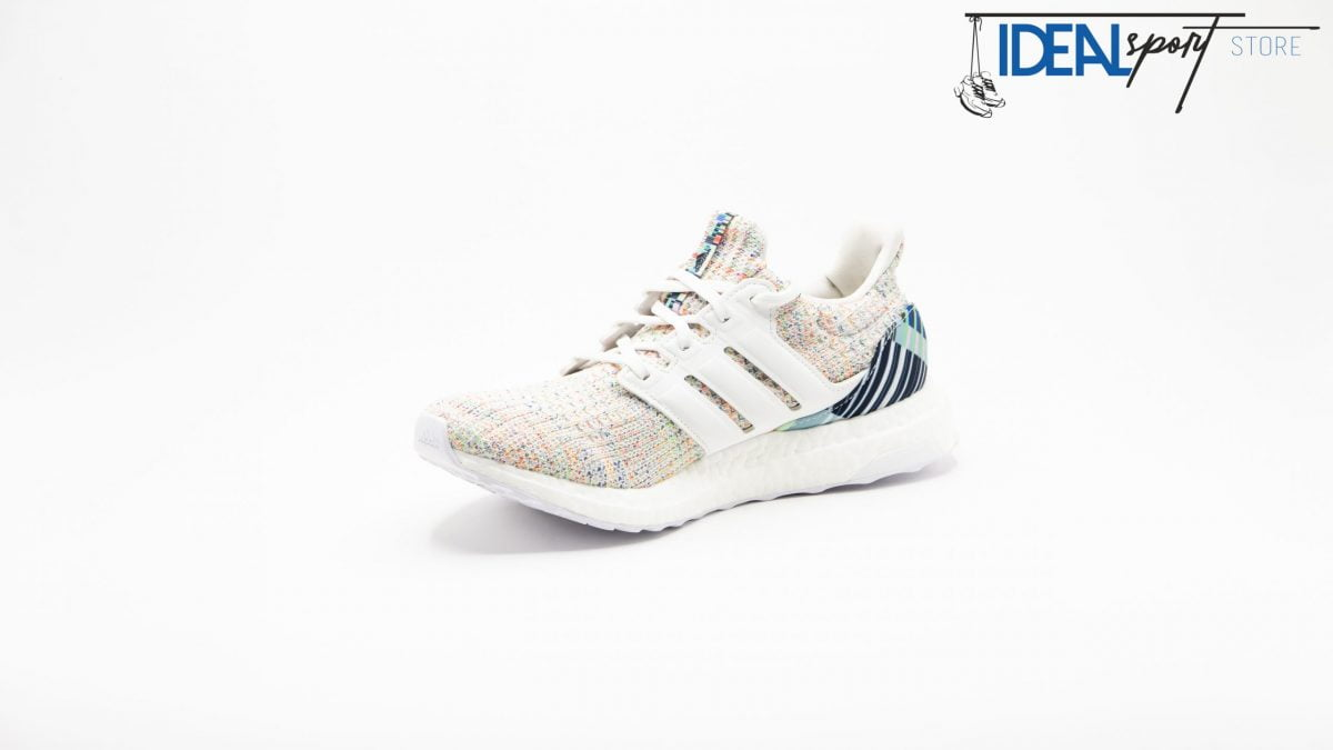 Adidas Ultraboost Crystal White