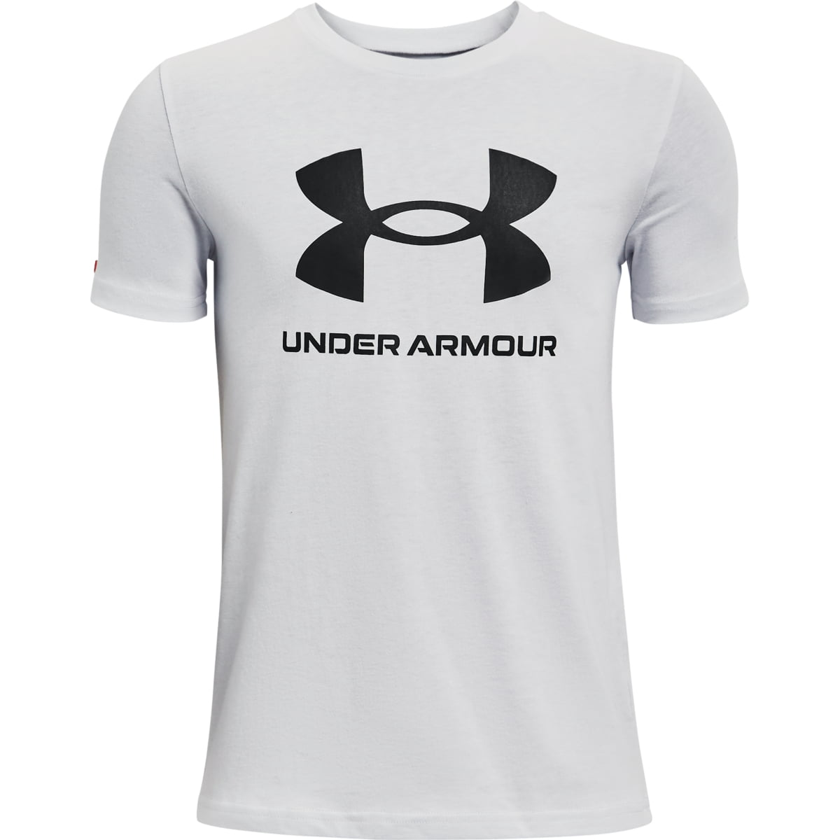 Tricou Copii Under Armour Sportstyle Logo SS