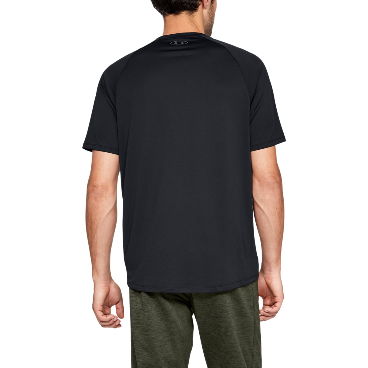 Tricou Under Armour Tech 2.0 SS TEE
