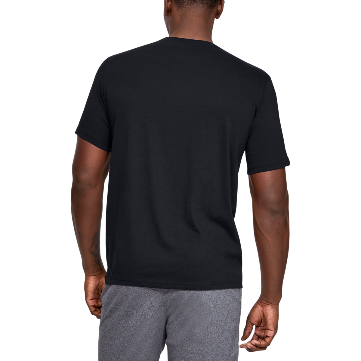 Tricou Under Armour GL Foundation SS