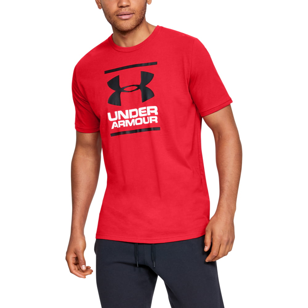 Tricou Under Armour GL Foundation