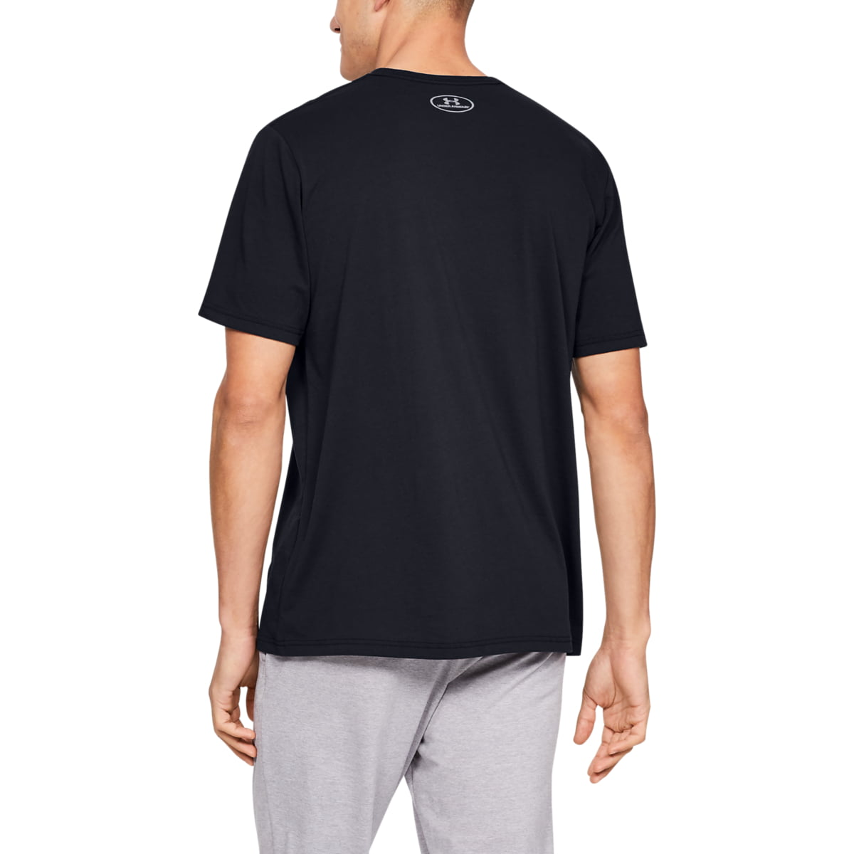 Tricou Under Armour FAST LEFT CHEST 2.0 SS