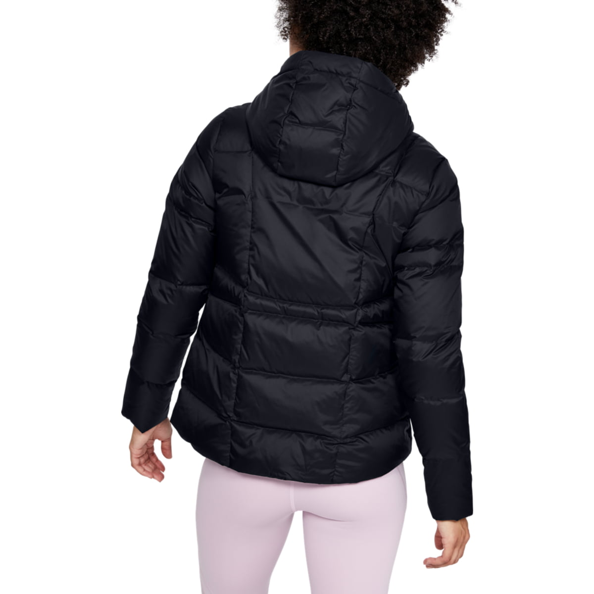 Geaca Under Armour Down Hooded