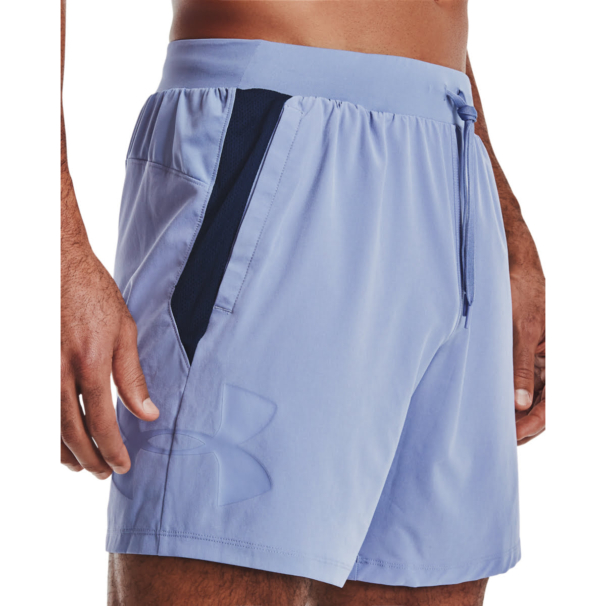 Pantaloni scurti Under Armour Qualifier