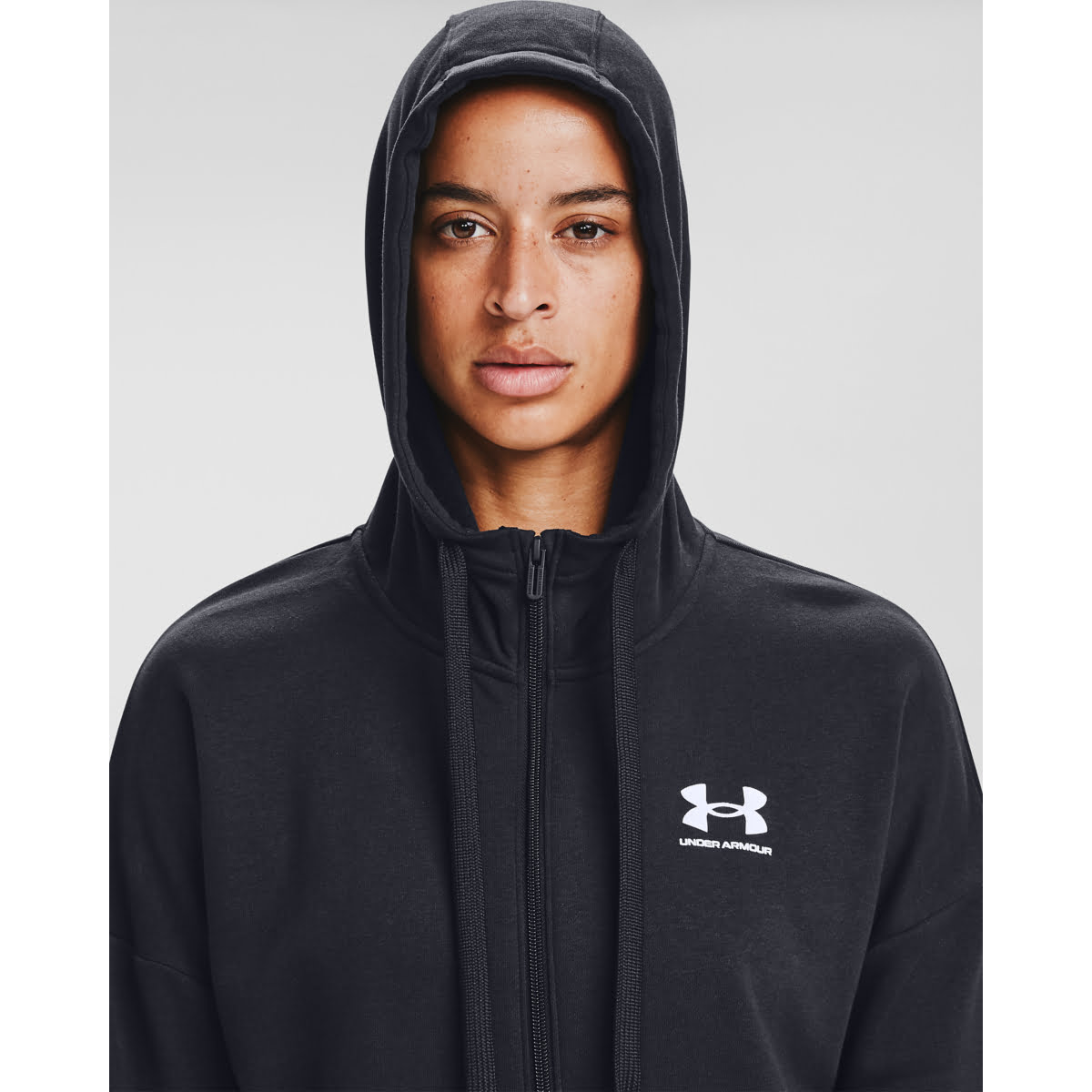 Hanorac Under Armour Rival Fleece