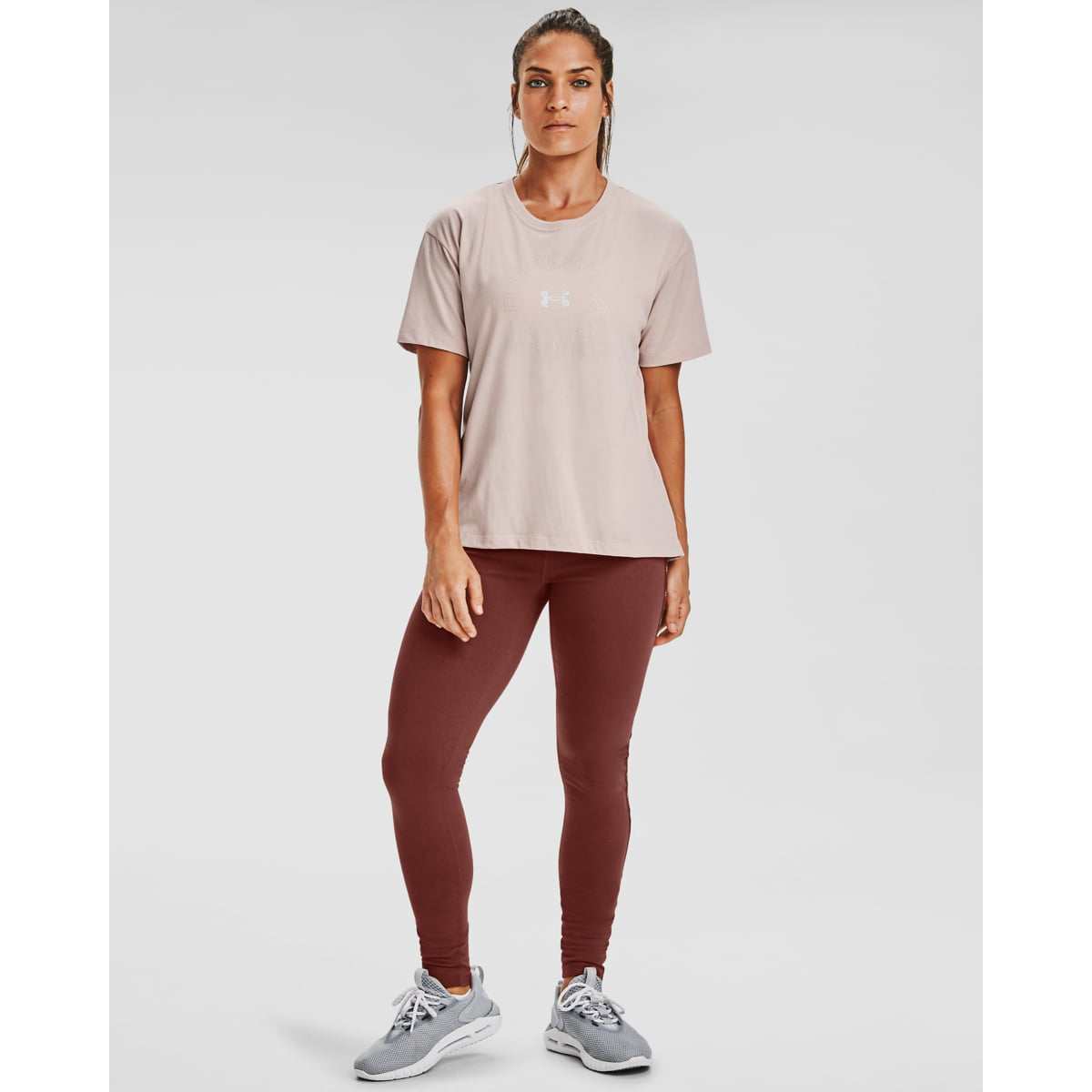 Tricou Under armour Live Fashion Graphic SS