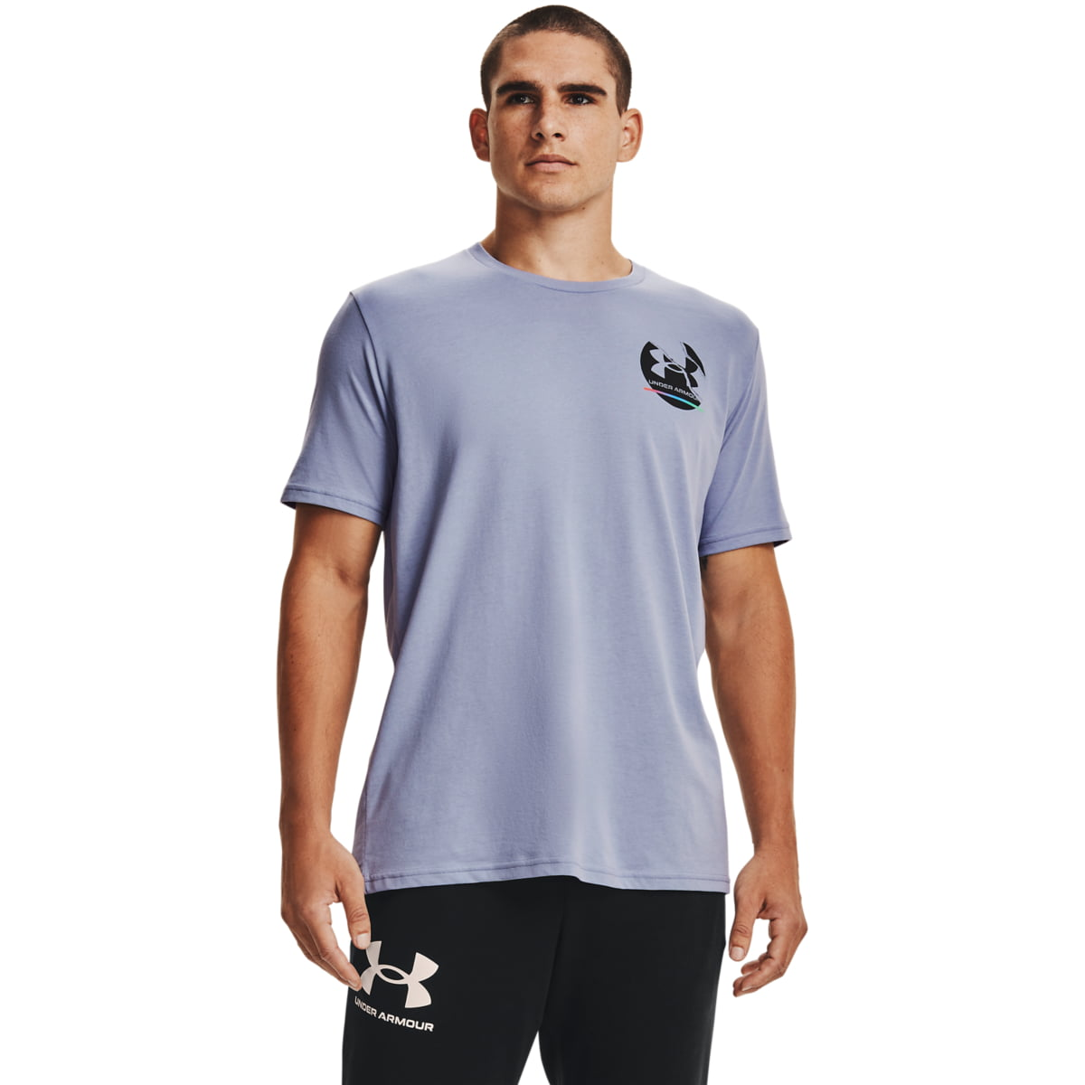 Tricou Under Armour In Gym SS