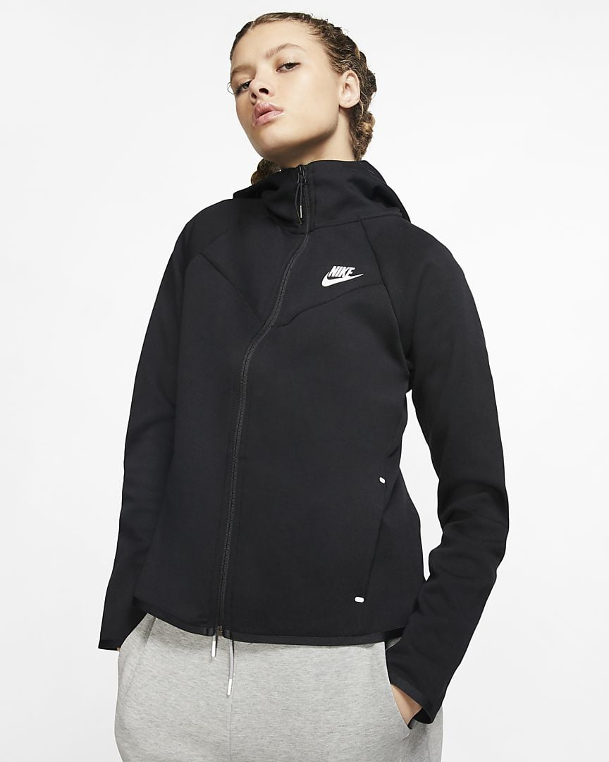 Hanorac Nike Sportswear Windrunner Tech Fleece