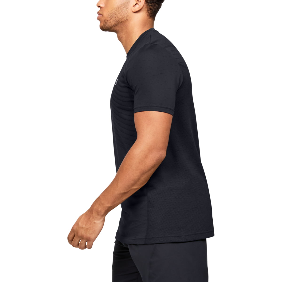 Tricou Under Armour Seamless Wave