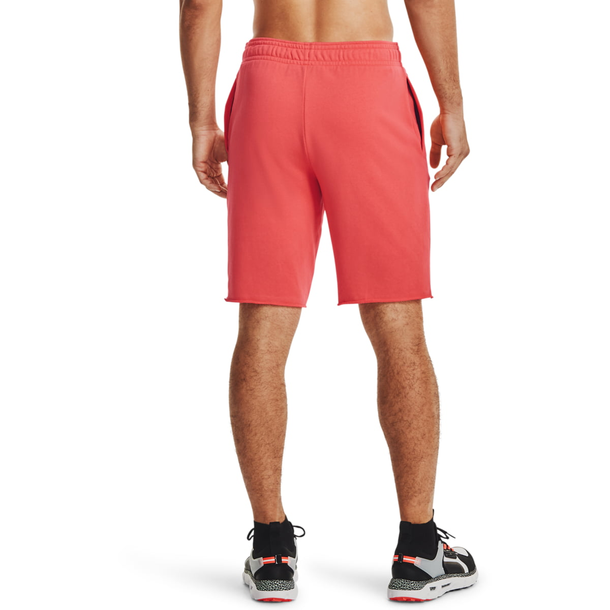 Pantaloni scurti Under Armour Rival Terry