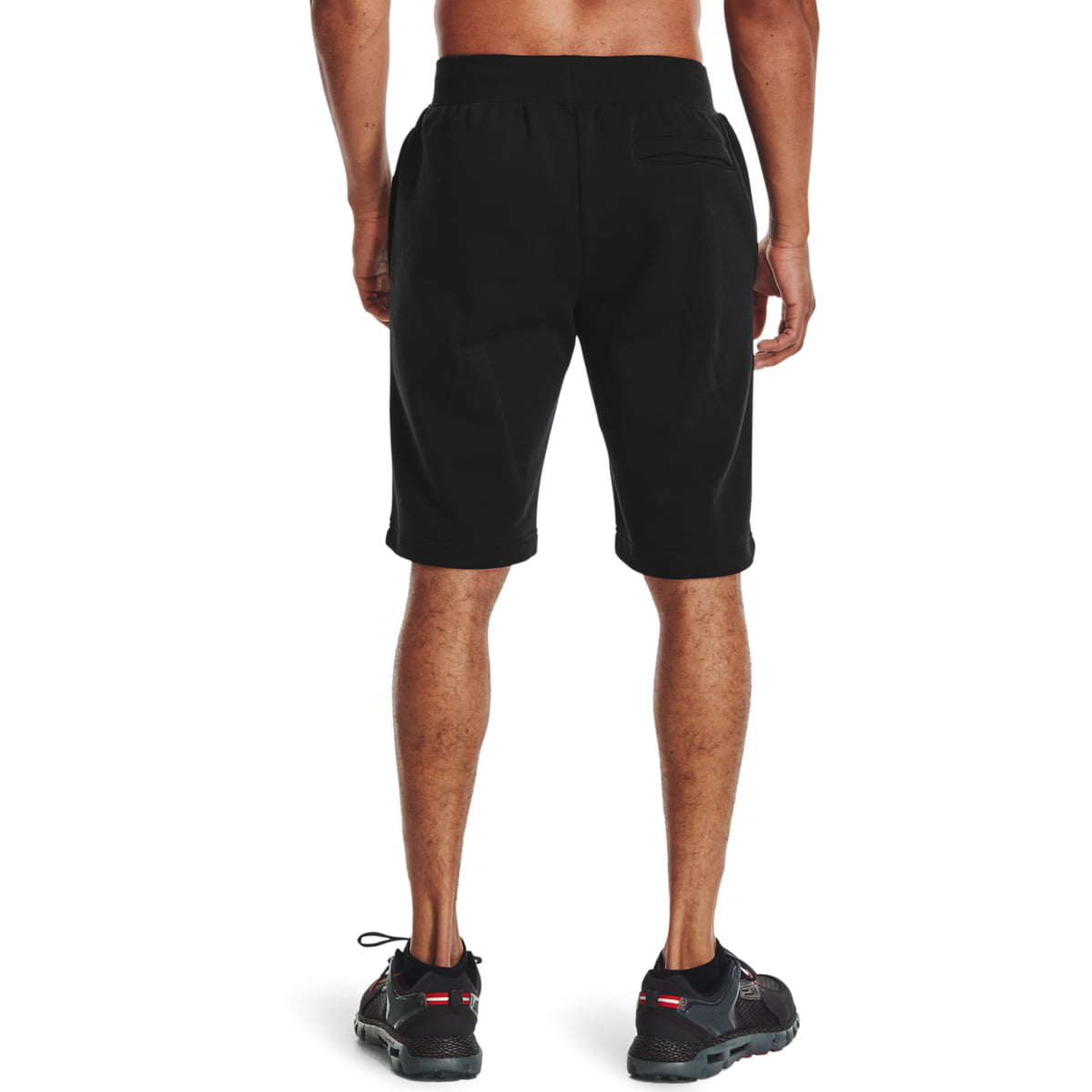 Pantaloni scurti Under Armour Rival Cotton