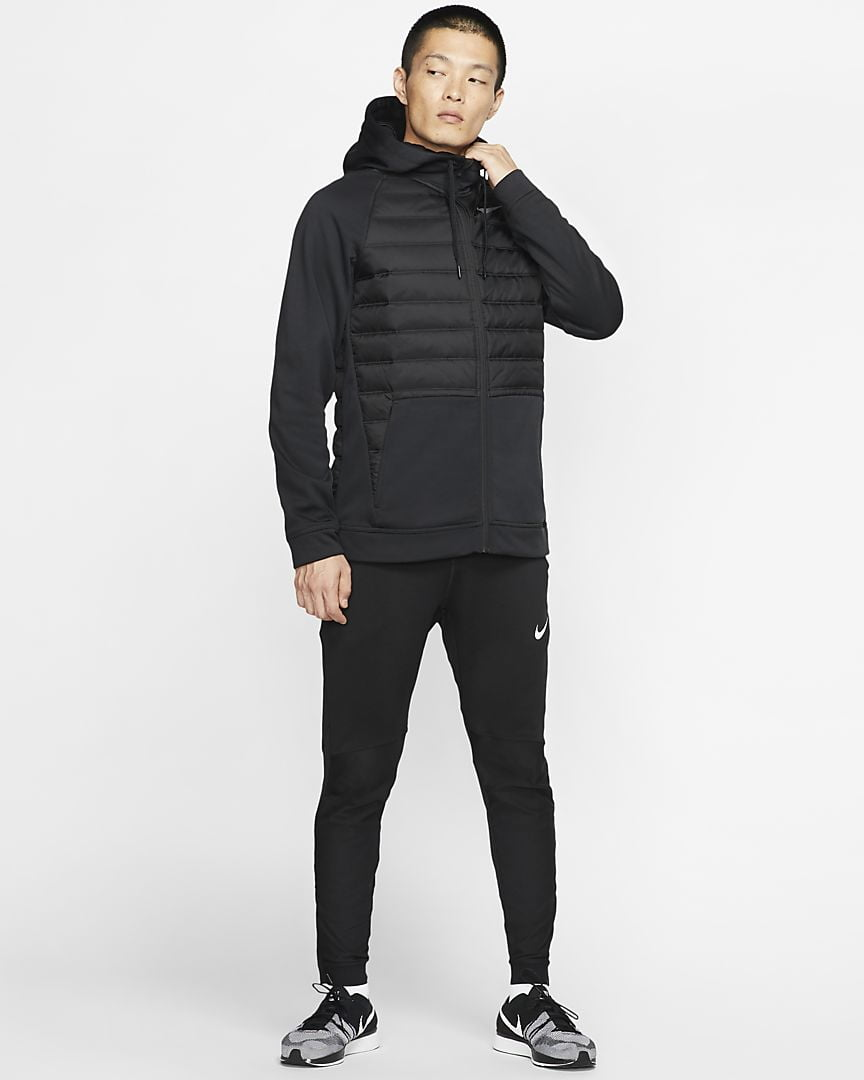 Jacheta Nike Therma Full-Zip Training