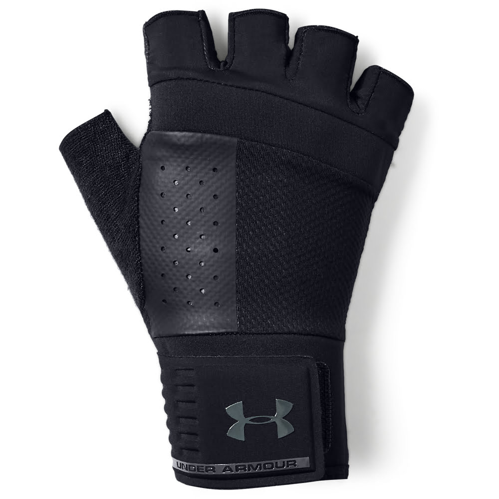 Manusi Under Armour Weightlifting Gloves