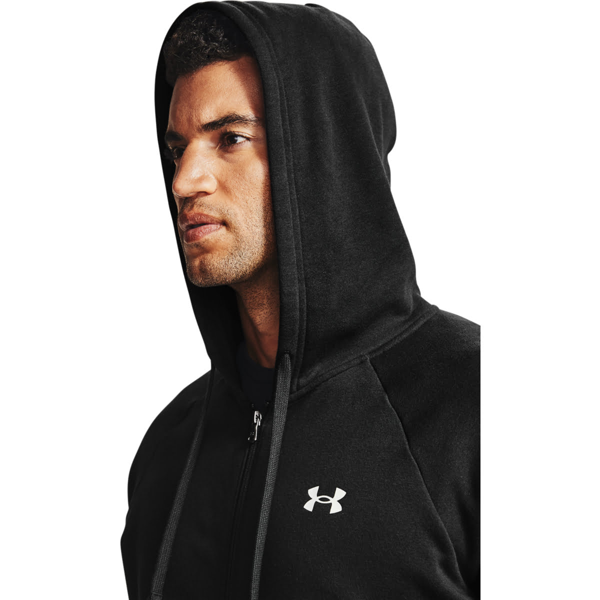 Hanorac Under Armour Rival Cotton Hoodie