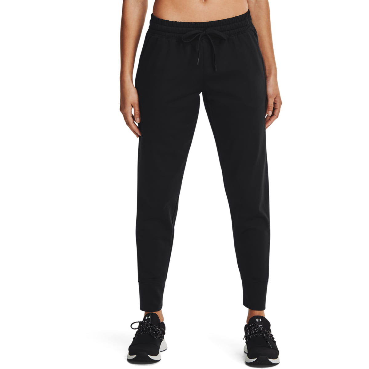 Pantaloni Under Armour Recover Tricot