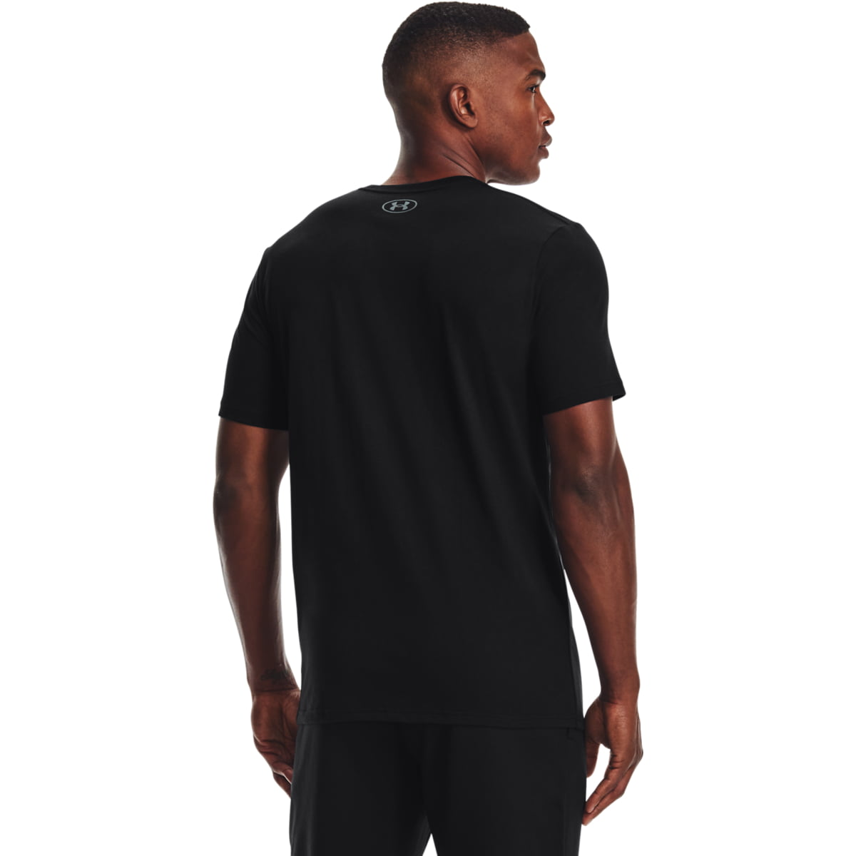 Tricou Under Armour HOOPS ICON TEE