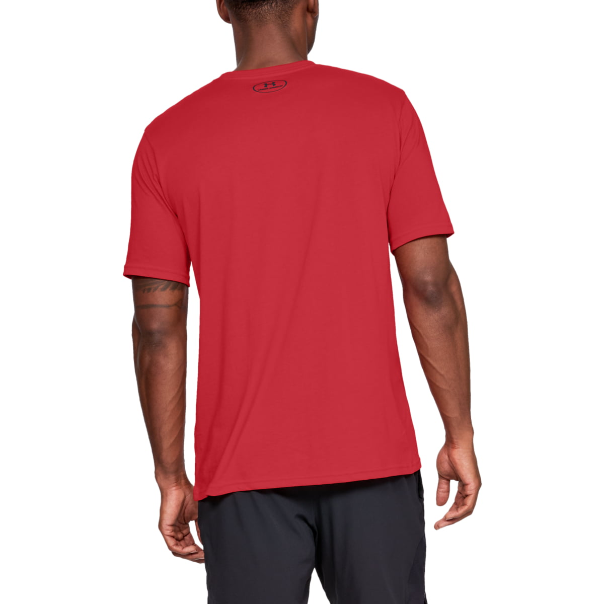 Tricou Under Armour Sportstyle Left Chest Tee