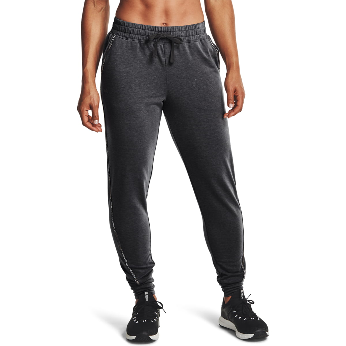 Pantaloni Under Armour Rival Terry Taped